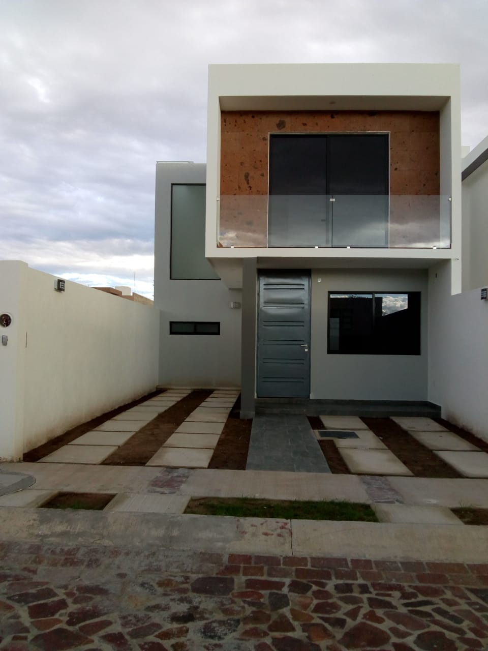 TABACHINES RESIDENCIAL