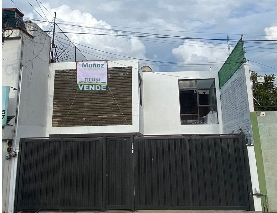 fachada
